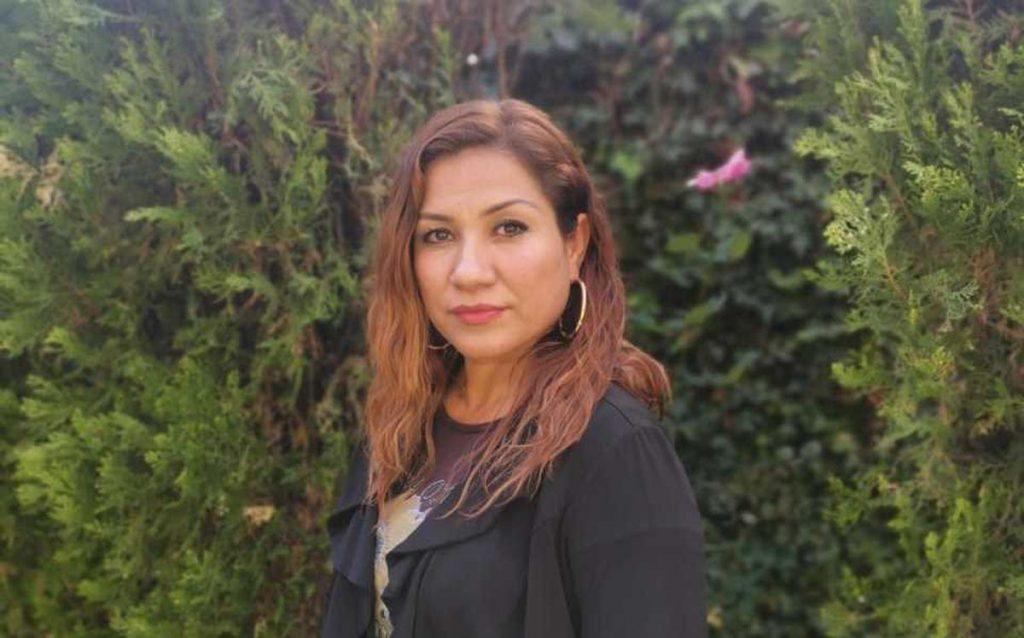Basilia Castañeda: Morena considera mujer que denunció a Salgado Macedonio por violación por muerte, a pesar de que está viva y archiva el caso