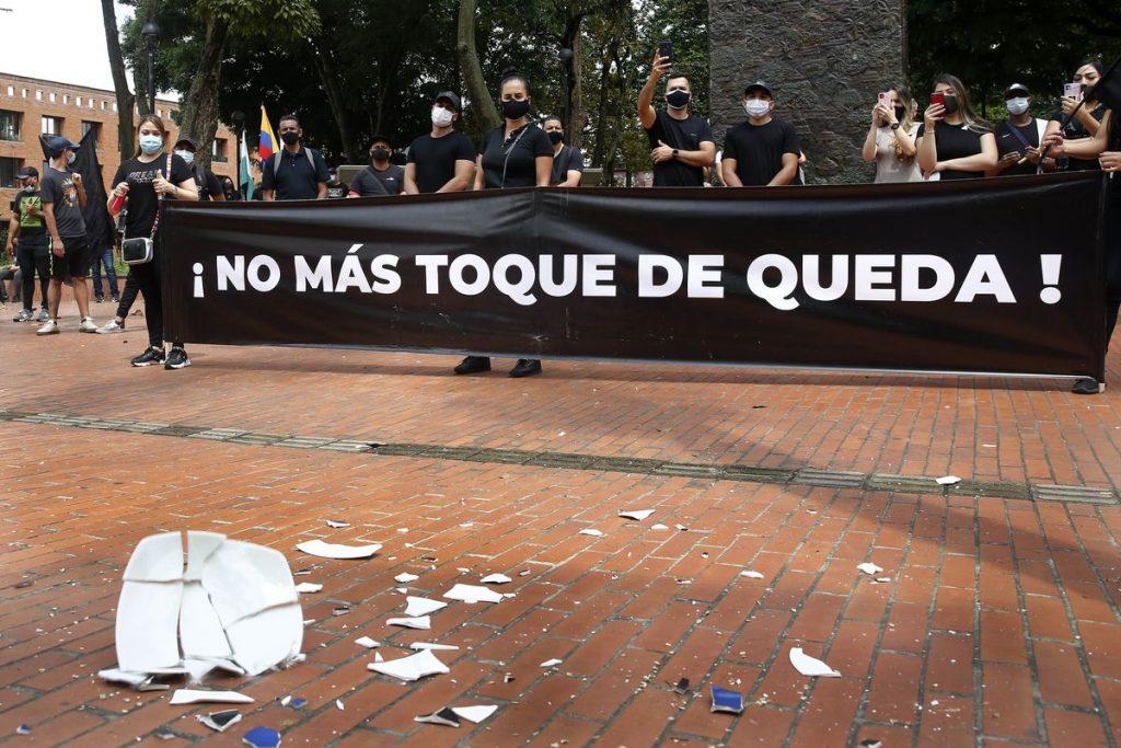 Colombia: reforma, desempleo y auge |  Opinión