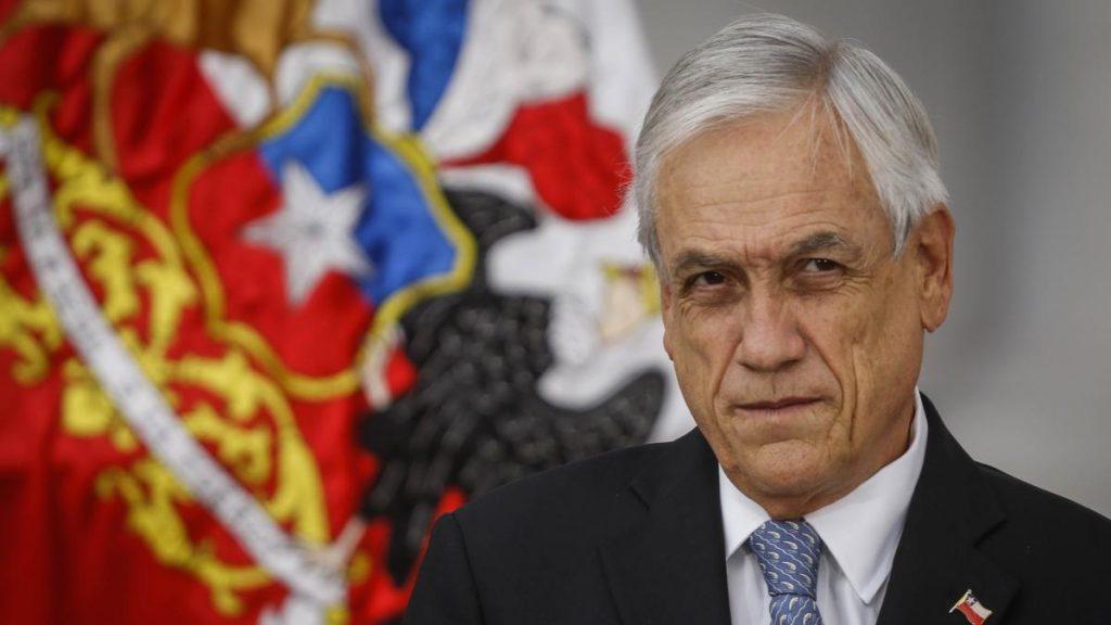 Denuncian a Sebastián Piñera ante la Corte Internacional por crímenes de lesa humanidad