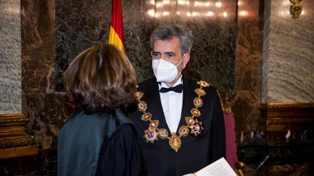 Fracasa el intento de un sector del CGPJ de llevar la reforma del PSOE y Podemos al Tribunal Constitucional, lo que limita su poder