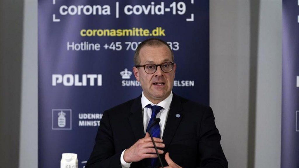 La OMS advierte sobre la `` tormenta perfecta de coronavirus '' que se avecina en Europa si se relajan las restricciones