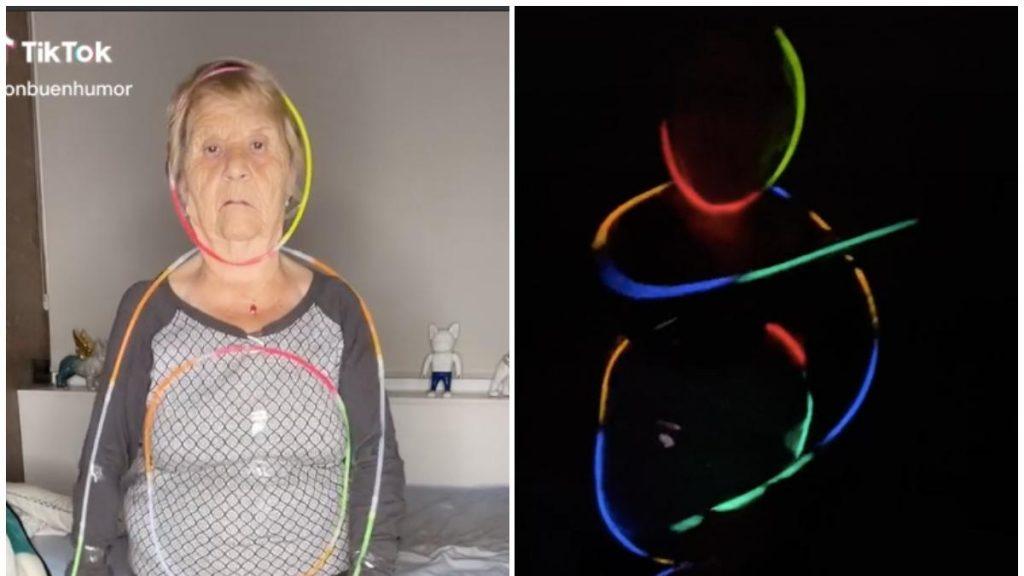 La abuela española `` tiktoker '' que arrasa con casi seis millones de seguidores en la red social