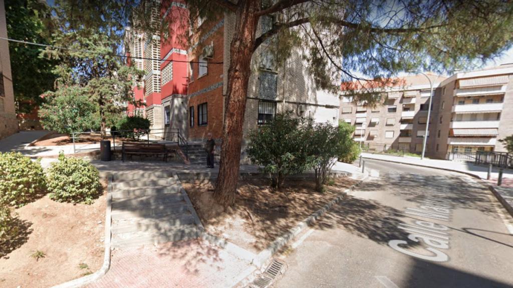 Mujer atacada con cuchillo a plena luz del día en la calle Toledo