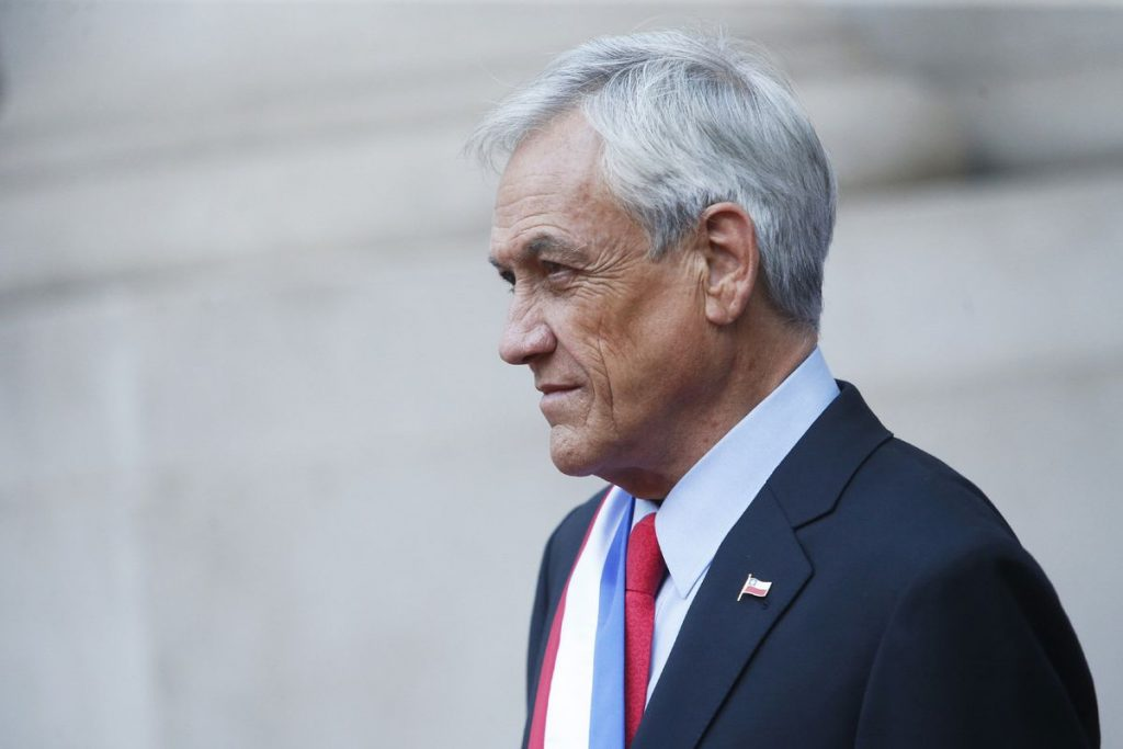 Organizaciones sociales denuncian a Piñera ante la Corte Penal Internacional por crímenes de lesa humanidad |  Internacional
