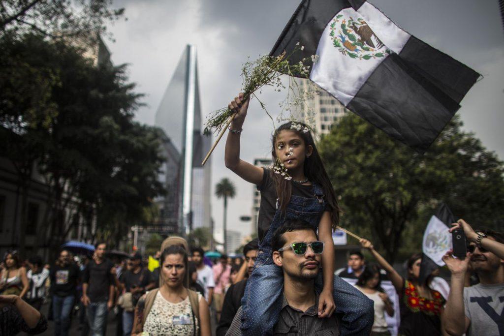 Proyecto de Justicia Mundial: La falta de seguridad y el deterioro de la justicia encaminan a México hacia un mejor estado de derecho