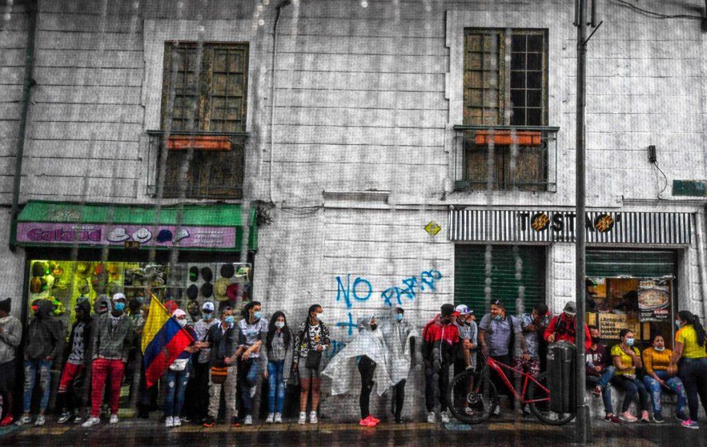 Reforma tributaria colombiana: no hay una segunda oportunidad |  Opinión