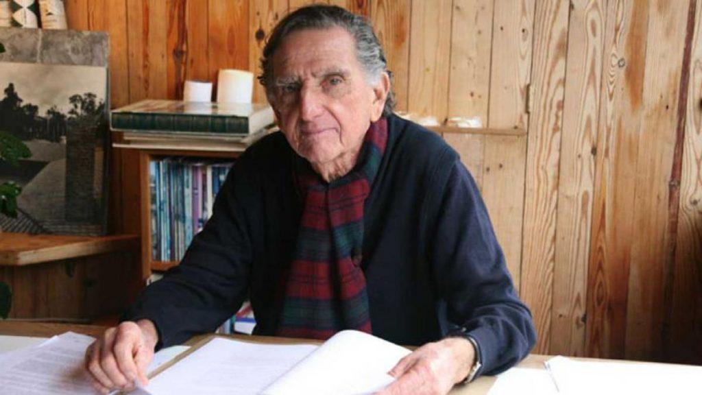 Rogelio Salmona, el artífice del renacimiento de Bogotá a partir del ladrillo rojo |  Cultura