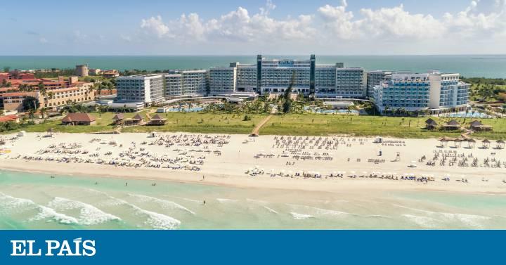 Rusos, vacuna Soberana 02 y sol y playa para impulsar el turismo cubano |  Blog Plus se perdió en la Habana