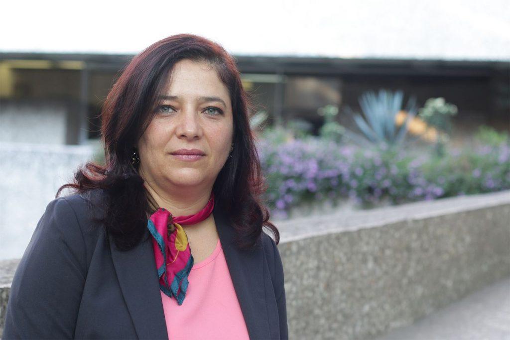 """Silvia Giorguli: """"No podríamos tratar la migración como una emergencia humanitaria"""""""