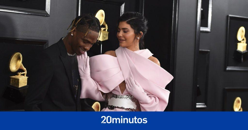 ¿Kylie Jenner y Travis Scott vuelven a tener una relación abierta?