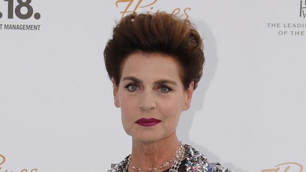 ¿Qué haría Ana Obregón si Antonia Dell'Atte decidiera continuar con su demanda?