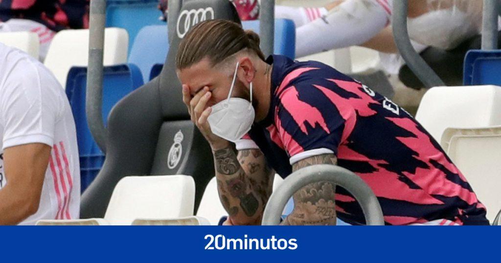 ¿Qué te ofrece el Real Madrid, cómo está tu rodilla, tienes alguna oferta de fuera?