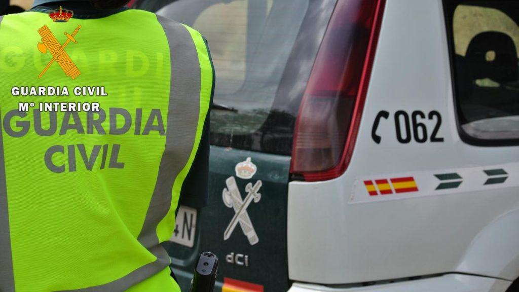 15 guardias civiles infectados en Cataluña en medio de la polémica por las vacunas