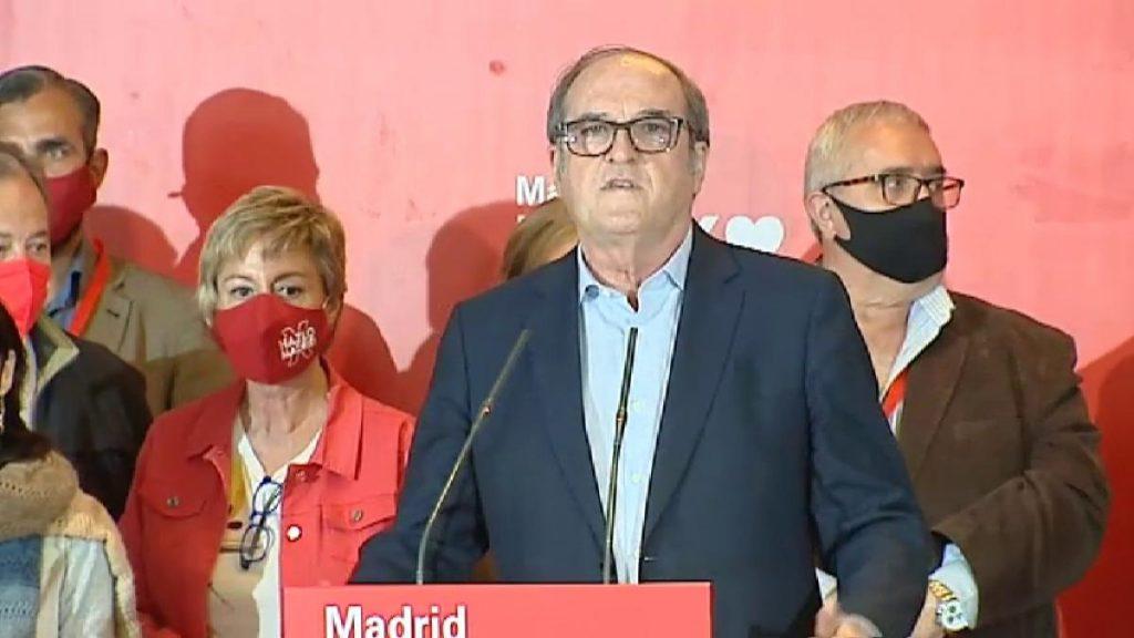 Ángel Gabilondo, ingresado en urgencias por un problema cardíaco
