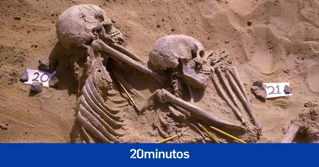 Así se desarrolló la primera `` guerra '' en la historia de la humanidad