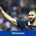 Benzema cambia de perfil de Twitter y aviva los rumores de su regreso a Francia para la Eurocopa