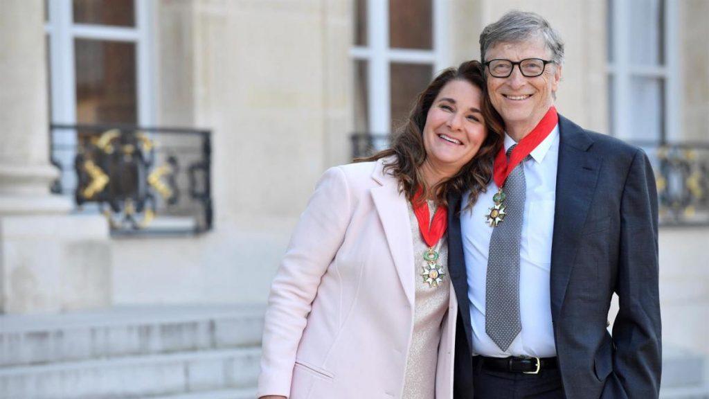 Bill Gates y Melinda Gates anuncian divorcio después de 27 años de matrimonio