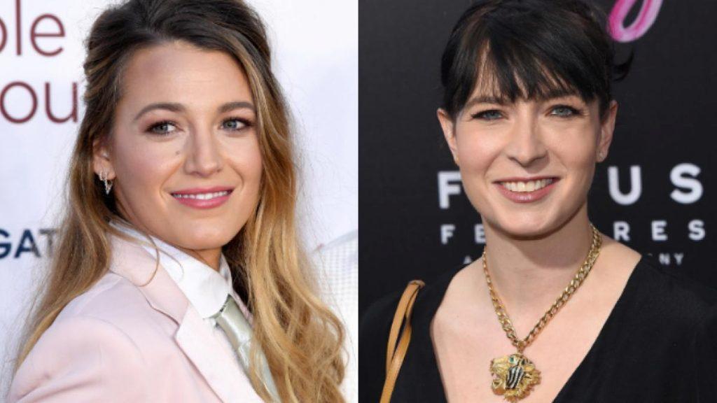 Blake Lively y Diablo Cody adaptarán el cómic de 'Lady Killer' para Netflix