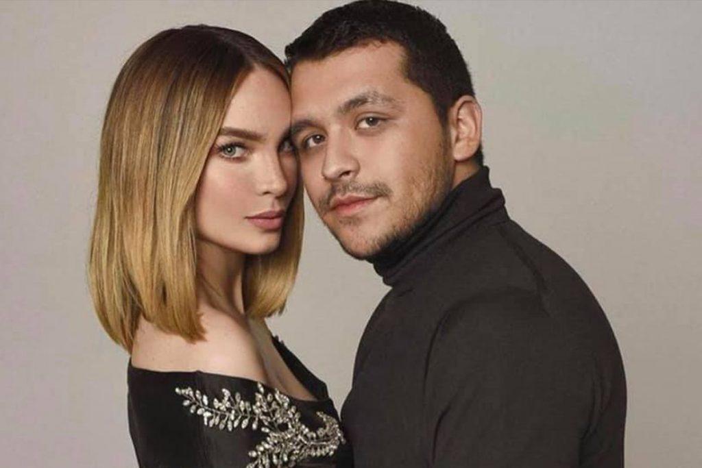 Bodas: Belinda y Cristian Nodal se comprometen en un restaurante exclusivo en Barcelona