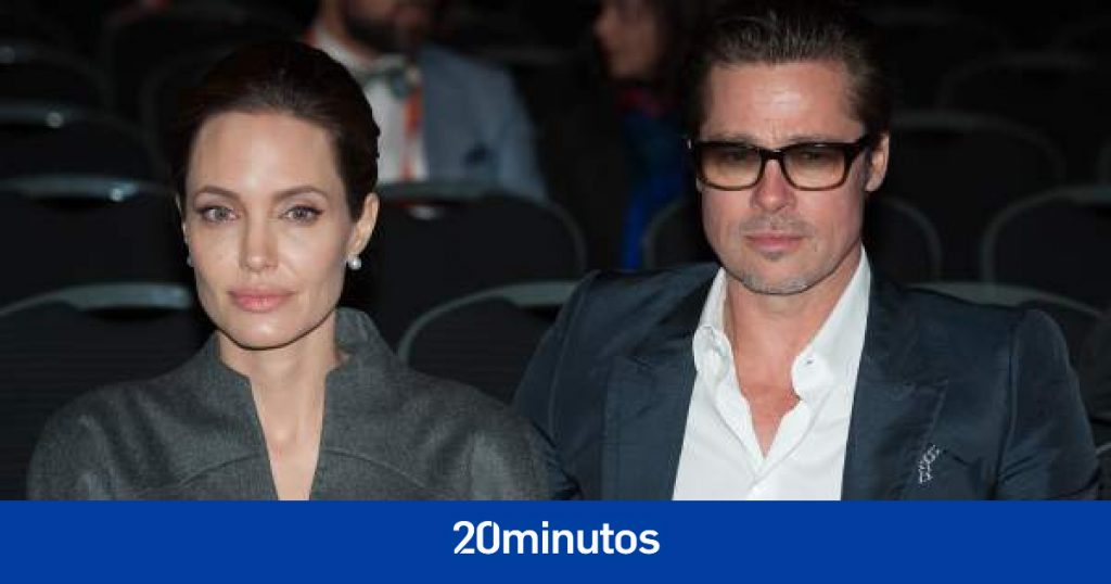 Brad Pitt gana el caso de custodia de Angelina Jolie