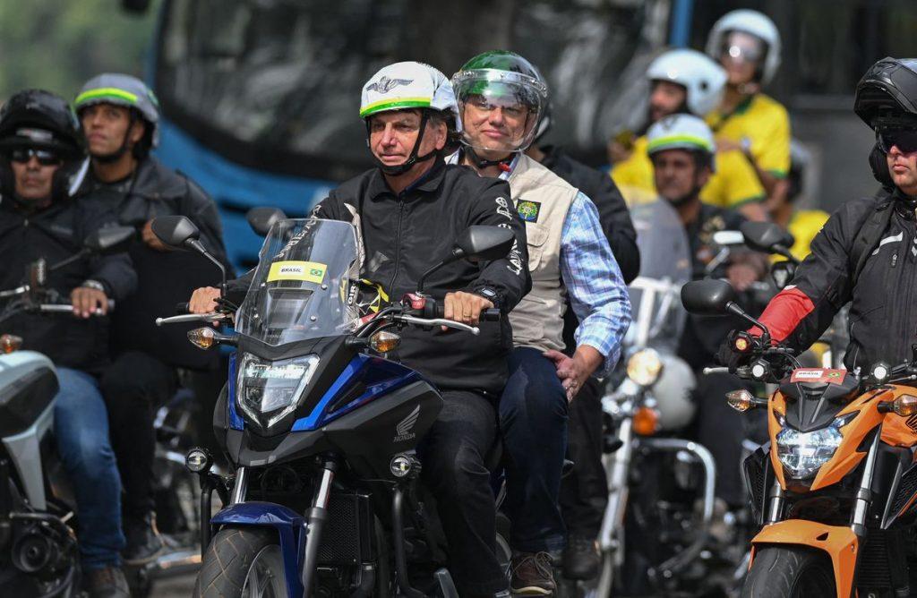 Brasil: El bolsonarismo intensifica la campaña de intimidación contra los críticos |  Internacional