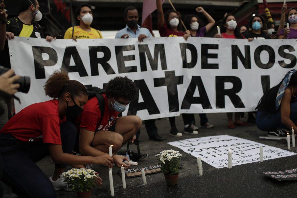 Brasil: ONU pide una investigación independiente sobre la matanza en la favela de Río de Janeiro |  Internacional