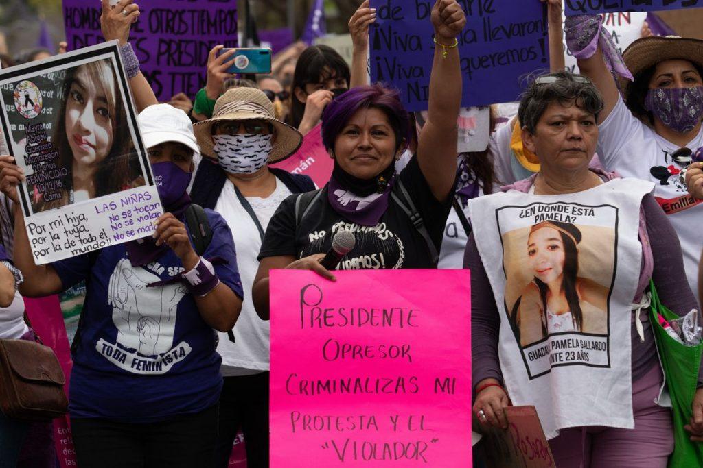 CDMX: Ciudad de México declara pedofilia inquebrantable y amplía plazos para el enjuiciamiento de delitos sexuales contra menores