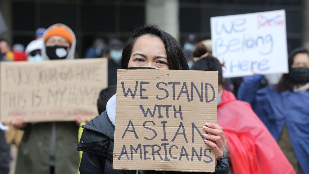 Canadá: Vancouver multiplica por siete los ataques de odio contra su población asiática |  Internacional