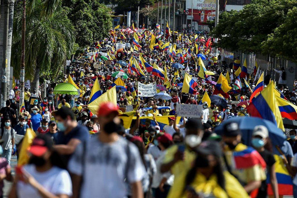Colombia: los tiempos están cambiando |  Opinión