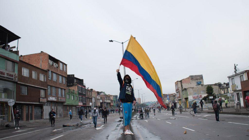 Colombia necesita una cooperación diferente    Red de expertos    Planeta futuro