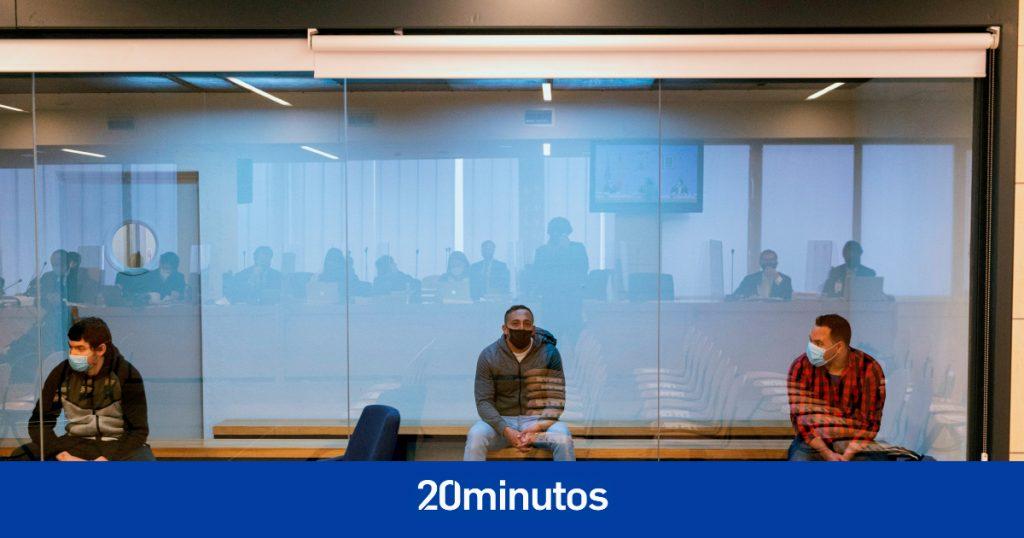 Condenas de hasta 53 años de prisión para los tres acusados de los atentados de Barcelona y Cambrils en el 17-A