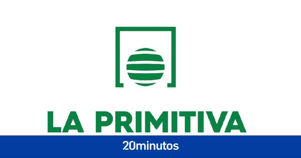 Consulta Primitiva: resultados de hoy, jueves 20 de mayo de 2021