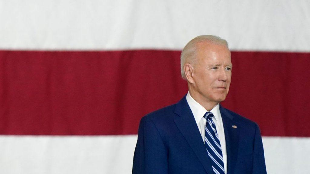 """Crisis económica: Biden pide al Congreso seis billones de dólares para """"reinventar"""" la economía estadounidense tras la pandemia    Internacional"""