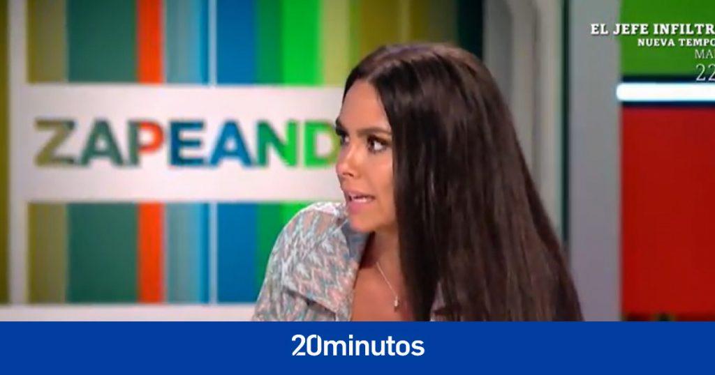 """Cristina Pedroche desvela cuál fue el mejor momento profesional de su vida y su """"dolor"""" porque """"ahora no puedes"""""""