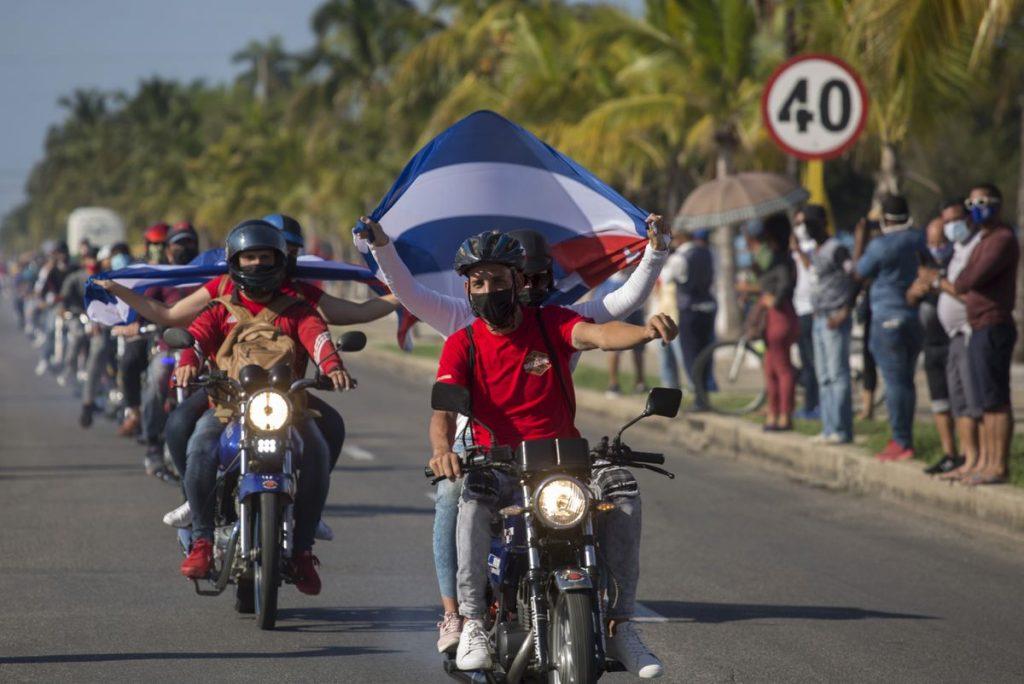 Cuba y Estados Unidos regresan a la era del enfrentamiento |  Internacional