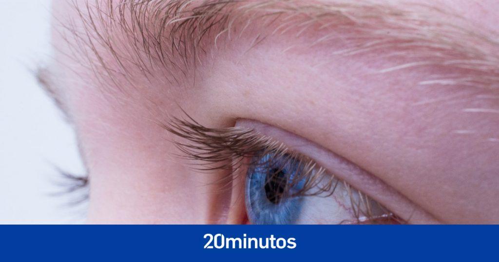 Desarrollan un sistema que detecta el covid a partir de una foto de los ojos.