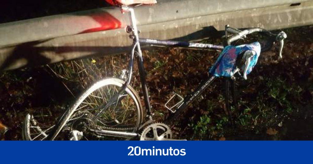 Dos ciclistas mueren en Alicante y Navarra en pocas horas