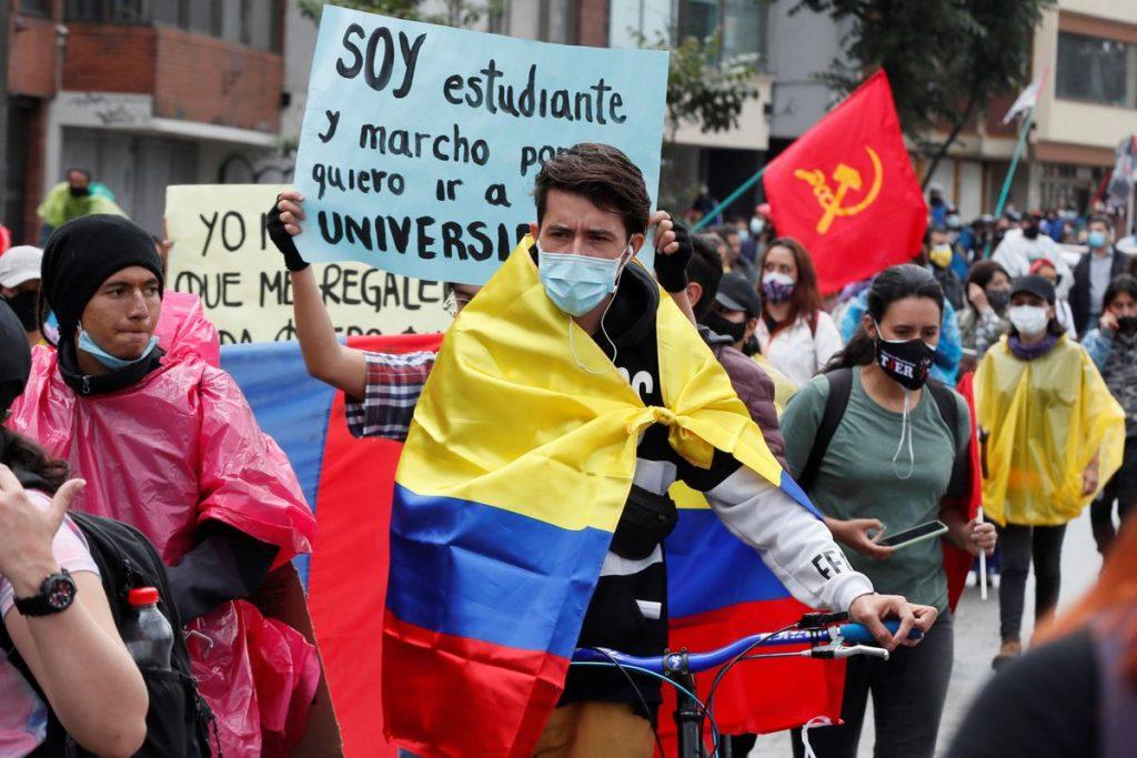 Duque intenta impulsar una nueva reforma tributaria en Colombia |  Internacional
