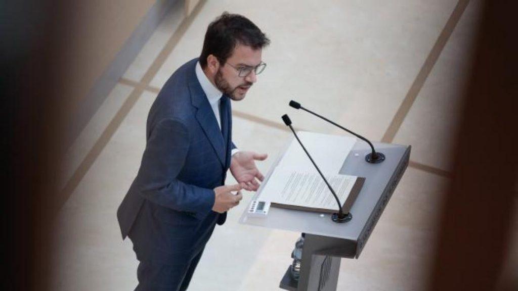 ERC abre a un Govern en solitario tras la expiración del ultimátum en Junts