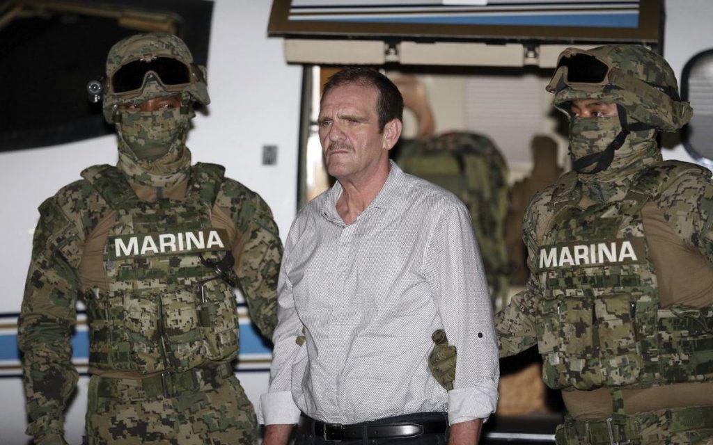 El Güero Palma, un veterano capo del cartel de Sinaloa marcado por la sed de venganza