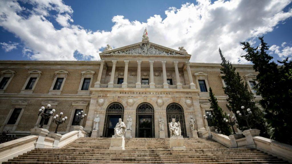 """El Ministerio de Cultura confirma la desaparición de otros cuatro """"galileos"""" de la Biblioteca Nacional"""