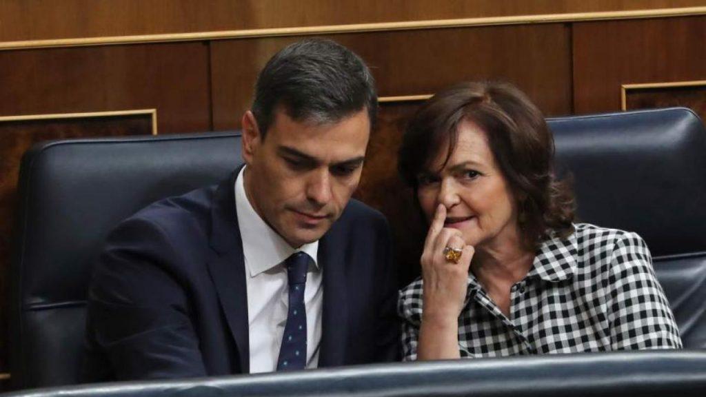 El PSOE admite el 'desgaste' de la pandemia, los datos muestran que Sánchez es el líder europeo que más cae