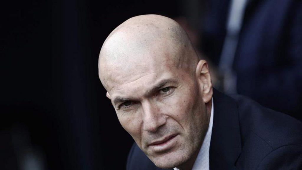 """""""El Real Madrid es y ha sido eso"""""""