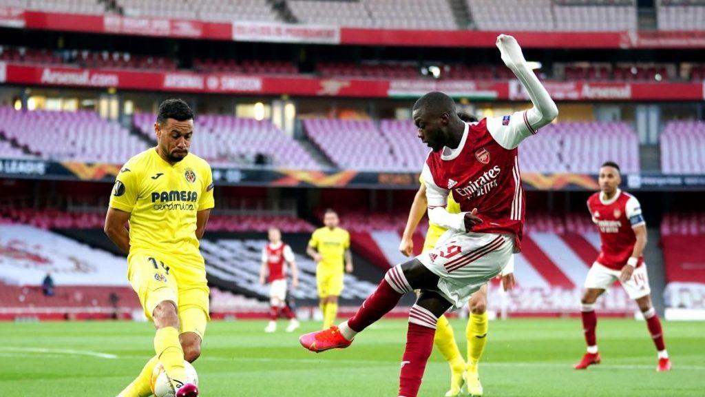 El Villarreal llega a la primera final europea de la historia tras jugar con fuego ante el Arsenal