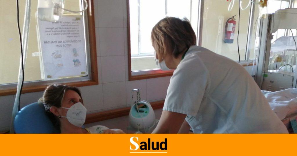 El contacto piel a piel inmediato después del nacimiento mejora la supervivencia de los bebés prematuros