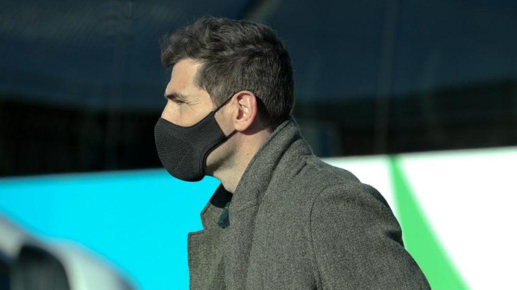 El corazón le da un nuevo miedo a Iker Casillas y acaba en urgencias