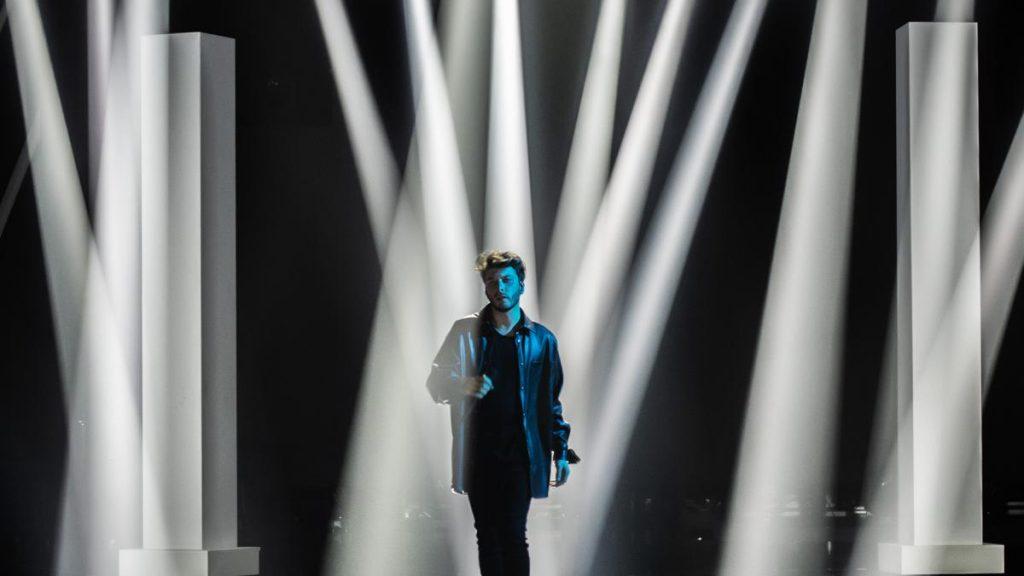El elemento revolucionario que utilizará Eurovisión por primera vez este año
