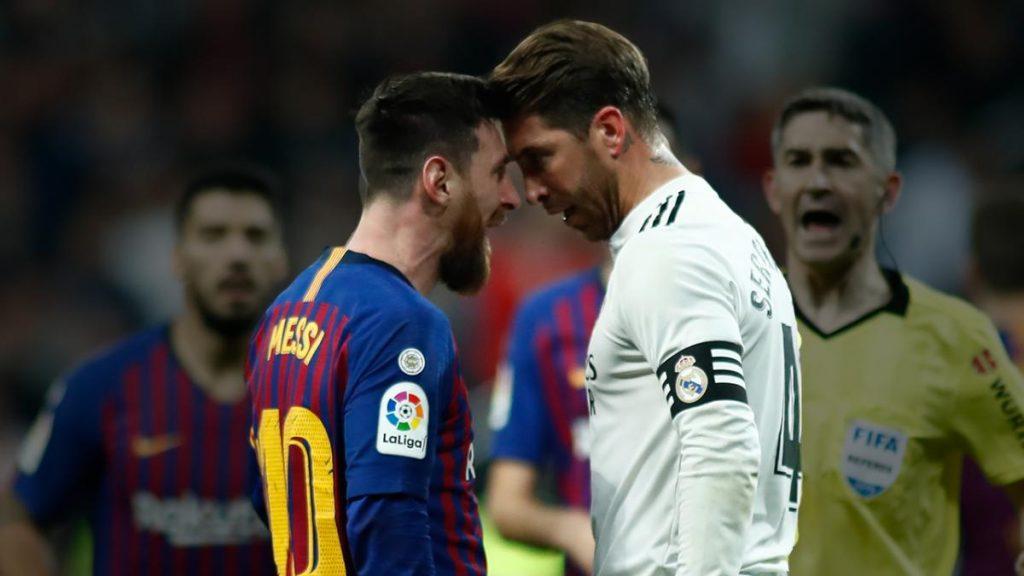 El futuro de Sergio Ramos y Leo Messi, en el aire a dos meses de la finalización de sus contratos con Real Madrid y Barça