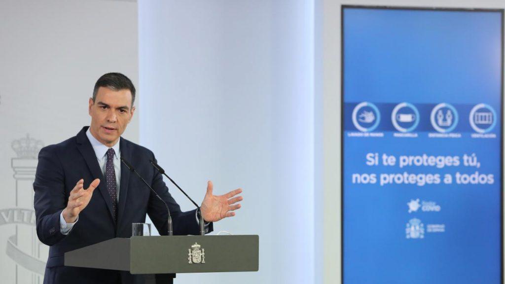 El gobierno actualizará las pensiones y los salarios de los funcionarios a partir de 2022