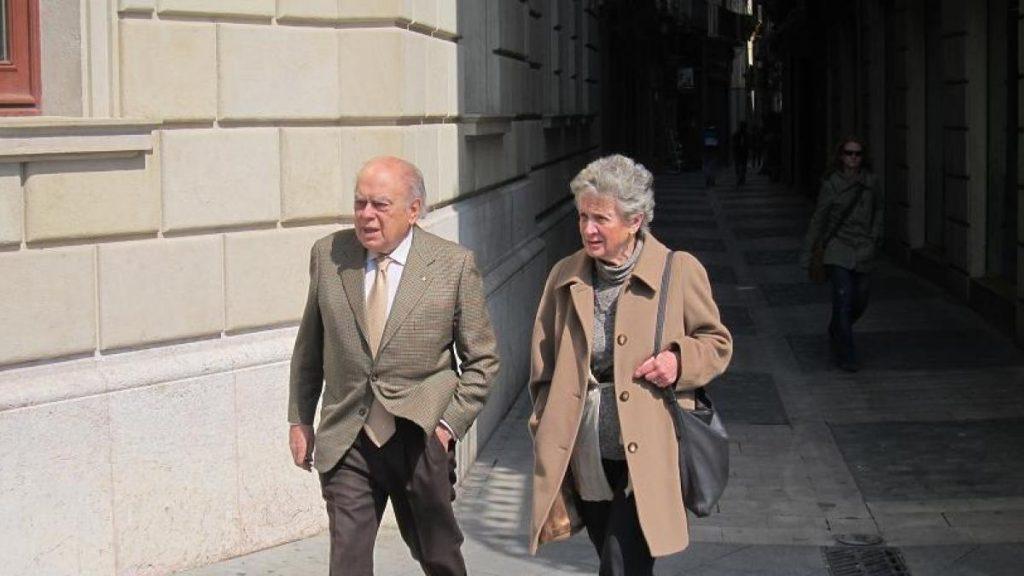 El juez interpone denuncia a favor de Marta Ferrusola por su estado de salud